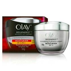 Kem dưỡng Olay-Regenerist Anti-ageing chống lão hóa ngày