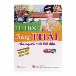 Tự Học Tiếng Thái Cho Người Mới Bắt Đầu Kèm CD