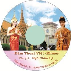 CD Đàm Thoại Khmer-Việt