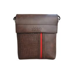 Túi ipad đeo chéo nam BB17