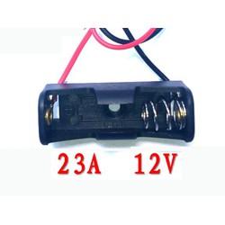 Đế pin 12v-23A