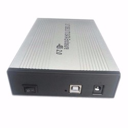 Hộp ổ cứng HDD Box 3.5 Inch