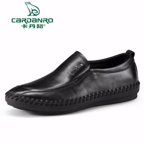 Giày lười nam cao cấp chính hãng Cardanro - 4231200 , 5427355 , 15_5427355 , 1999000 , Giay-luoi-nam-cao-cap-chinh-hang-Cardanro-15_5427355 , sendo.vn , Giày lười nam cao cấp chính hãng Cardanro