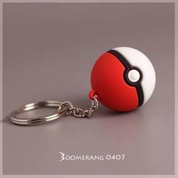 Móc khoá Bóng Pokemon