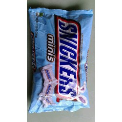 Chocolate Snickers 326g Mỹ