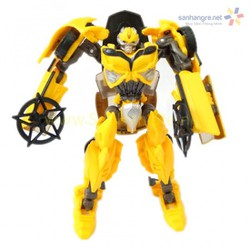 Đồ Chơi Robot Transformers The Last Knight - Bumblebee