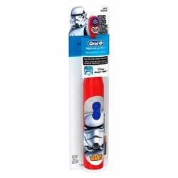 Bàn chải đánh răng điện trẻ em Oral-B Pro-Health Disney Star Wars