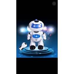 robot nhảy múa có nhạc