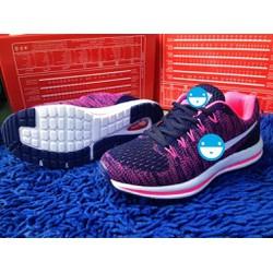 giày thể thao nữ- giày tập gym- giày chạy bộ