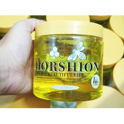 Kem tẩy lông wax lông horshion 750ml