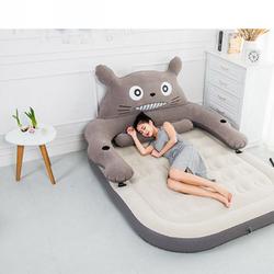 Giường hơi Hình Thú Cao Cấp Có Hộp Tặng kèm bơm điện trị giá 150k
