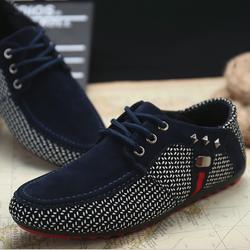 Giày lười nam thời trang HNP GN138