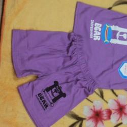 Bộ quần áo trẻ em, chất cotton mát mịn, giá rẻ