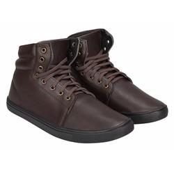 Giày Boot nam cao cổ