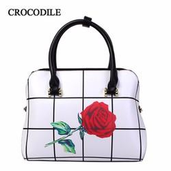 Túi xách nữ cao cấp chính hãng CROCODINE
