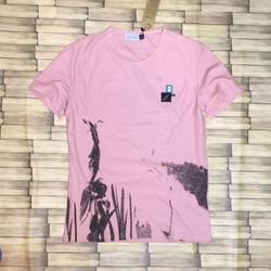 Áo phông nam hàng hiệu xuất khẩu