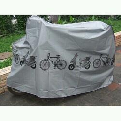 bạc phủ xe máy