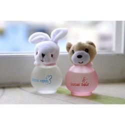Nước hoa gấu thỏ