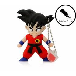 USB Son Goku U48