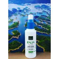 Tinh Dầu XỊT ĐUỔI MUỖI ENJA 120ML - Essential Oils Mosquito Repellent