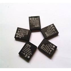 Bộ 5 Pin Đồng Hồ Thông Minh DZ,A1,GT08