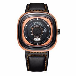 Đồng hồ chính hãng Megir phong cách hiện đại - Mã số: DH1720