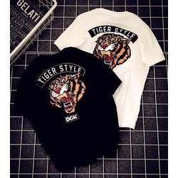 Áo thun Thái Tiger Style