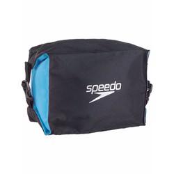 Túi đựng đồ bơi Speedo Pool Side - Đen pha xanh dương