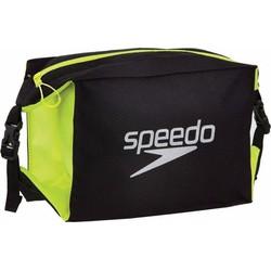 Túi đựng đồ bơi Speedo Pool Side - Đen pha vàng