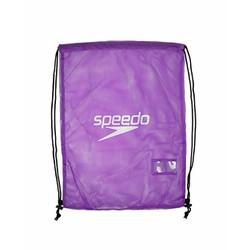 Túi đựng đồ bơi Speedo Equipment Mesh - Tím