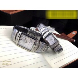 Đồng hồ cặp đôi Longi Đ032000