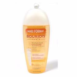 Nước hoa hồng bổ sung Vitamin C - Enriched Toner - Bourjois