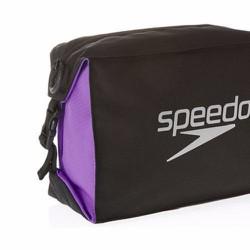 Túi đựng đồ bơi Speedo Pool Side - Đen pha tím