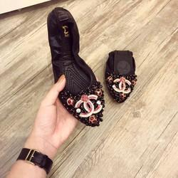 Giày búp bê. hàng quảng châu. full hộp cao cấp