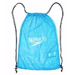 Túi đựng đồ bơi Speedo Equipment Mesh - Xanh