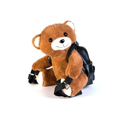 Túi ba lô Gấu đeo vai cực dễ thương Thời Trang