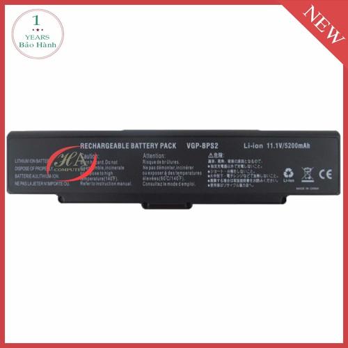 Pin Laptop Sony VAIO VGN-FJ290P1R