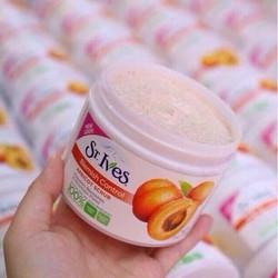 Tẩy tế bào St Ives Blemish Control Apricot Scrub