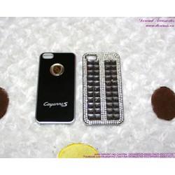 Ốp Iphone 5 đính hạt lấp lánh sang trọng OP84