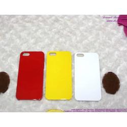 Ốp Iphone 5 nhựa cứng màu sắc sành điệu OP72