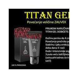 Gel Titan_ Combo 3 chai