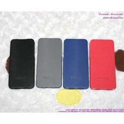 Bao da iphone 5 Ozaki bật dọc sang trọng OP104