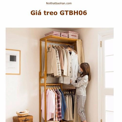 Giá treo Bảo Hân GTBH06
