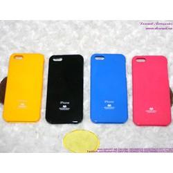 Ốp Iphone 5 Mercury Hàn Quốc đơn giản sang trọng OP74