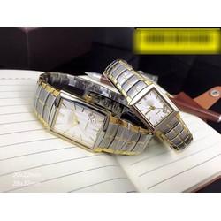 Đồng hồ cặp đôi Longi Đ012000