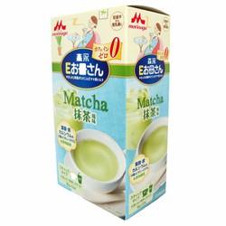 Sữa bột morinaga matcha