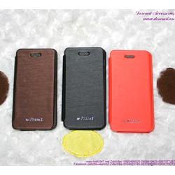 Bao da iphone 5 Clipcover bật ngang sành điệu OP91