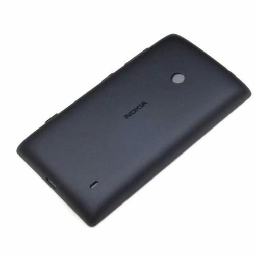 Vỏ nắp pin cho Lumia 525, 520 - 4235486 , 5445912 , 15_5445912 , 99000 , Vo-nap-pin-cho-Lumia-525-520-15_5445912 , sendo.vn , Vỏ nắp pin cho Lumia 525, 520