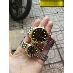 Đồng hồ cặp đôi Longi T071850