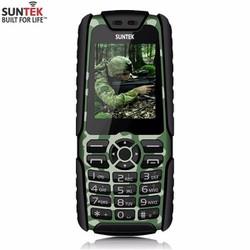 ĐTDĐ Suntek A8 Plus 2 SIM Kiêm Pin Sạc Dự Phòng